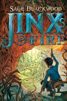 Jinx's Fire, Blackwood, Sage