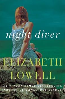 Night Diver: A Novel, Lowell, Elizabeth