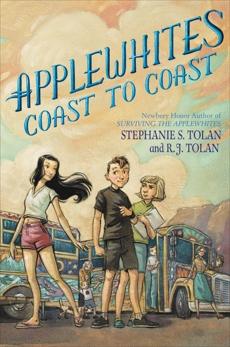 Applewhites Coast to Coast, Tolan, Stephanie S. & Tolan, R. J.