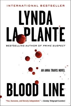 Blood Line: An Anna Travis Novel, La Plante, Lynda