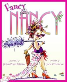 Fancy Nancy, O'Connor, Jane