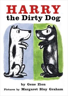 Harry the Dirty Dog, Zion, Gene