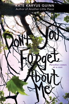 (Don't You) Forget About Me, Quinn, Kate Karyus
