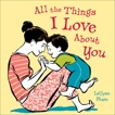 All the Things I Love About You, Pham, LeUyen
