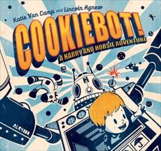 CookieBot!, Van Camp, Katie