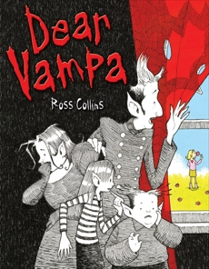 Dear Vampa, Collins, Ross
