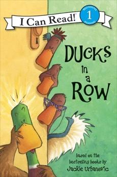 Ducks in a Row, Urbanovic, Jackie