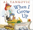 When I Grow Up, Yankovic, Al