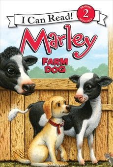 Marley: Farm Dog, Grogan, John