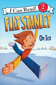 Flat Stanley: On Ice, Brown, Jeff