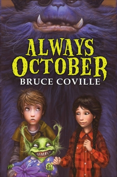 Always October, Coville, Bruce