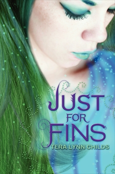 Just for Fins, Childs, Tera Lynn