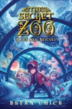 The Secret Zoo: Raids and Rescues, Chick, Bryan