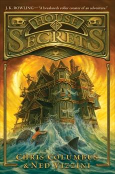 House of Secrets, Columbus, Chris & Vizzini, Ned