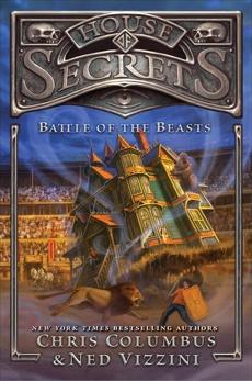 House of Secrets: Battle of the Beasts, Columbus, Chris & Vizzini, Ned