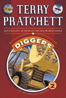 Diggers, Pratchett, Terry