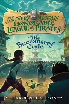 The Buccaneers' Code, Carlson, Caroline