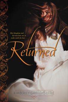 Returned, Little, Kimberley Griffiths