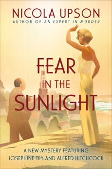 Fear in the Sunlight, Upson, Nicola
