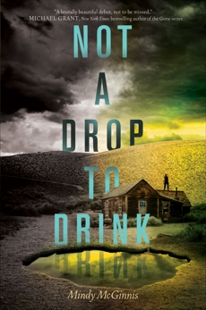 Not a Drop to Drink, McGinnis, Mindy