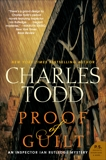 Proof of Guilt: An Inspector Ian Rutledge Mystery, Todd, Charles