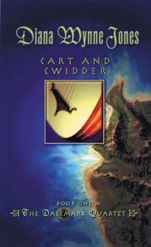 Cart and Cwidder, Jones, Diana Wynne