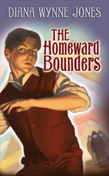 The Homeward Bounders, Jones, Diana Wynne