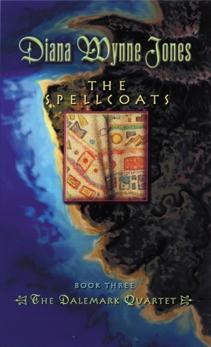 The Spellcoats, Jones, Diana Wynne