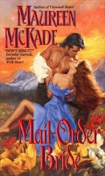 Mail-Order Bride, McKade, Maureen