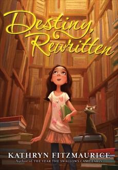Destiny, Rewritten, Fitzmaurice, Kathryn
