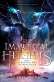 The Immortal Heights, Thomas, Sherry