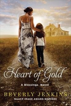 Heart of Gold: A Blessings Novel, Jenkins, Beverly