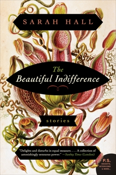 The Beautiful Indifference: Stories, Hall, Sarah