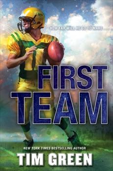 First Team, Green, Tim