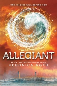 Allegiant, Roth, Veronica