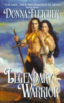 Legendary Warrior, Fletcher, Donna