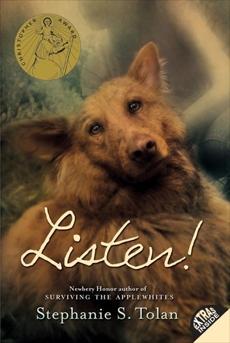 Listen!, Tolan, Stephanie S.