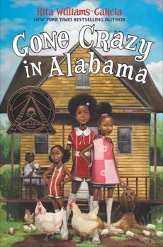 Gone Crazy in Alabama, Williams-Garcia, Rita