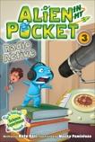 Alien in My Pocket #3: Radio Active, Ball, Nate