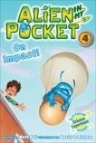 Alien in My Pocket #4: On Impact!, Ball, Nate