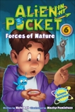 Alien in My Pocket #6: Forces of Nature, Ball, Nate