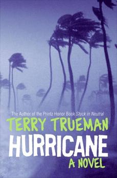 Hurricane: A Novel, Trueman, Terry