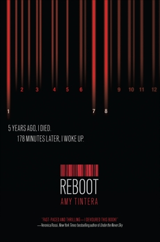 Reboot, Tintera, Amy