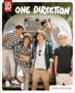 One Direction: Behind the Scenes, One Direction