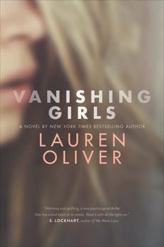 Vanishing Girls, Oliver, Lauren
