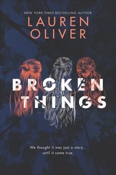 Broken Things, Oliver, Lauren