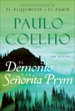 El Demonio y la Senorita Prym: Una Novela, Coelho, Paulo