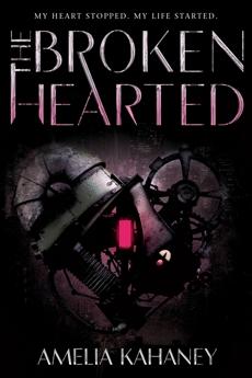 The Brokenhearted, Kahaney, Amelia