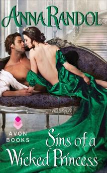 Sins of a Wicked Princess, Randol, Anna
