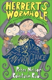 Herbert's Wormhole: AeroStar and the 3 1/2-Point Plan of Vengeance, Nelson, Peter